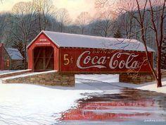 Coca-Cola Bridge