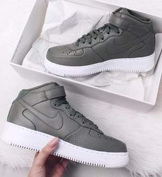 another chance 4250c a1e23 Air Force Sneakers, Nike Air Force, Sneakers Nike, Shoes, Nike Tennis,