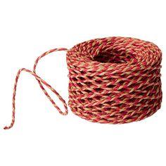 Ikea SNÖMYS string
