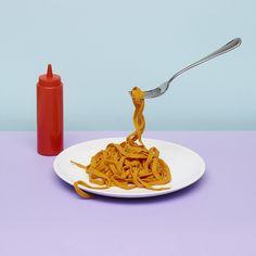 Benjamin Henon / Leurre du déjeuner