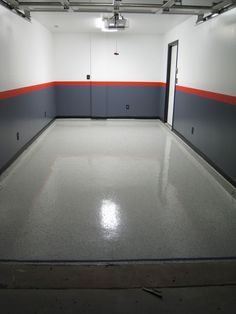 My Epoxy floor! Legacy Industrial Review (lots of pics) - The Garage Journal Board