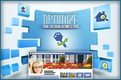 Agents, optimize your Facebook business page with TurnKey Suite!  You'll... >> Have a look at even more at the image
