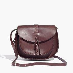 The Asheville Saddlebag Crossbody Shoulder Bag 6976d112d71bb