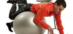 5 consejos para estar en forma en la oficina sin levantarte de tu silla