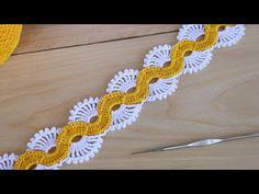 Crochet Flower Scarf, Crochet Flower Headbands, Crochet Belt, Mode Crochet, Crochet Mask, Crochet Chain, Crochet Bikini Pattern, Crochet Headband Pattern, Crochet Lace Edging