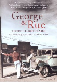 George & Rue - Harvill cover