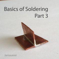 Soldering Basics
