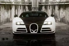 most expensive cars in the world  million limited edition bugatti veyron by mansory vivere