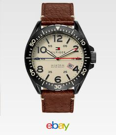 Looking for a great gift for dad this Father's Day? Surprise him with this classic watch.