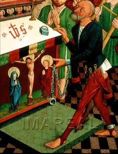 Оригинал взят у marinni в Из истории штанов. Картинки. 12-16 век. Из истории штанов. 12-16 век. Специально для френдов-мужчин несколько небольших постов по истории брюк, без…