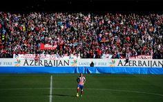 FOTOGRAFÍA DIARIO MARCA. Apoteósica. Así se puede definir la presentación de Fernando Torres en su regreso al Atlético. Unas 45.000 personas llenaron el Vicente Calderón para recibir a su ídolo.