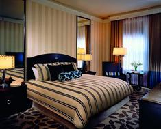 Geoffrey Bradfield | Luxury Interior Design | Equinox Hotel Vermont