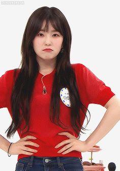 Seulgi, Red Velvet アイリーン, Red Velvet Irene, Kpop Girl Groups, Kpop Girls, Sooyoung, Bae, Irene Kim, Meme Faces