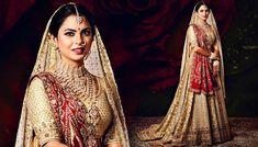 Isha Ambani wears diamond dress worth Rs. 90 crore on her wedding? | Entertainment | thenews.com.pk |
