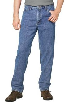 Lee Pepper Stone  ular-Fit Straight Leg Jeans