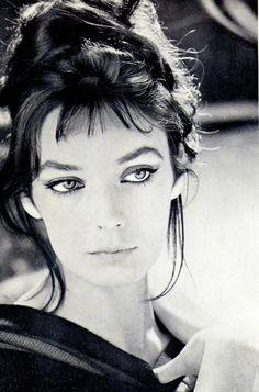 Marie Laforêt, 1960′s