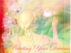 Rapunzel Painting | Barbie Movies Rapunzel - Painting Your Dreams