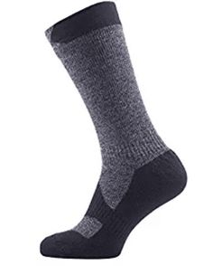 SEALSKINZ Waterproof Walking Thin Mid Length sock Look Good Feel Good, Fish Man, Under The Stars, Winter Shoes, Mid Length, Walking, Socks, Mens Fashion, My Style