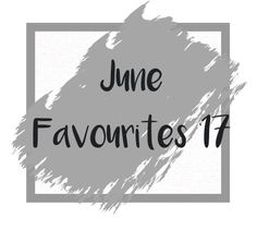 It's a bit late but here's my June favourites video. I've included beauty fashion lifestyle faves. I'm also on Vidme now so you can follow me there for too for more video content.  What are some of your faves right now?  Other places to find me  Bloglovin'  Twitter Instagram  YouTube 
