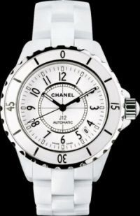 Chanel looking all Nautical and such...
