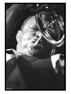 Hugh Masekela by Samuel Nja Kwa Hugh Masekela, Black Art, Jazz, America, Artwork, Musik, Work Of Art, Auguste Rodin Artwork, Jazz Music