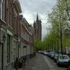 Eburon aan de Oude Delft