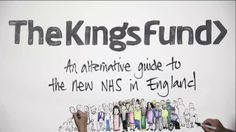 An alternative guide to the new #HS in England by The King's Fund. The NHS will be 65 years old on 5 July.  In that time, our health system has undergone profound change, with the recent Health and Social Care Act introducing the most wide-ranging reforms since the NHS was founded in 1948. #Kings_Fund