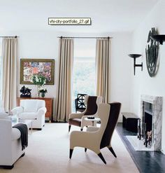 Love the white, beige and black