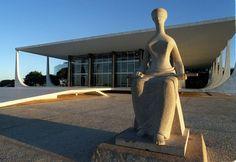 Decisão do STF é denunciada na Corte Interamericana de Direitos Humanos | GGN
