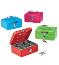 HearthSong #Fungifts #Gifts  Cash Box -Fun Gifts via- http://www.AmericasMall.com/hearthsong-gifts