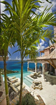 This Island is very beautiful been here many times. St. John~U.S. Virgin Islands