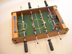 futbol de mesa - Buscar con Google