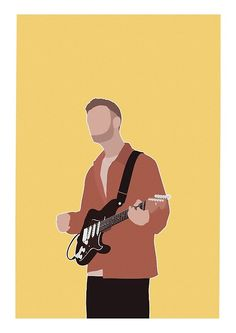 """""""TOM MISCH"""" by barneyrobble 