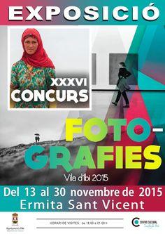 Centro Cultural Salvador Miró (IBI): Noviembre 2015