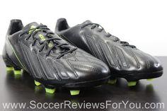 f6c454a574712 Adidas F50 adizero miCoach 2 Leather Review
