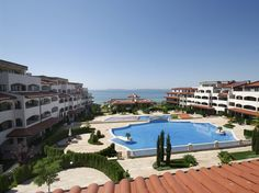 Sveti Vlas Casa Real Resort Bulgaria, Europe The 4-star Casa Real Resort offers comfort and convenience whether you're on business or holiday in Sveti Vlas. The hotel offers a wide range of amenities and perks to ensure you have a great time. Take advantage of the hotel's free Wi-Fi in all rooms, 24-hour front desk, Wi-Fi in public areas, valet parking, car park. Some of the well-appointed guestrooms feature television LCD/plasma screen, internet access – wireless (complimenta...