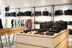 HEAD PORTER store, Osaka – Japan » Retail Design Blog