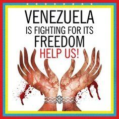 VENEZUELA 2014 FEBRUARY  #SOSVenezuela