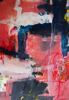 100x70 Second prix du Salon des Beaux Arts de Garches 2014