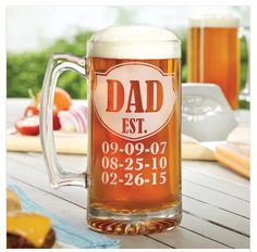 Doing this!!! Beer lover super dad! ❤️