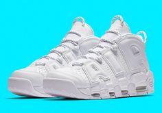 Nike Air More Uptempo (921948-100) Triple White  New Arrival #solecollector #dailysole #kicksonfire #nicekicks #kicksoftoday #kicks4sales #niketalk #igsneakercommuinty #kickstagram #sneakflies #hyperbeast #complexkicks #complex #jordandepot #jumpman23 #nike #kickscrew #kickscrewcom #shoesgame #nikes #black #summr #hk #usa #la #ball #random #girl #adidas