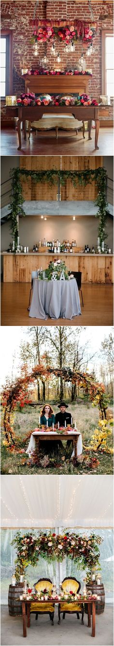 445 best sweetheart table images in 2019 grooms table dream rh pinterest com