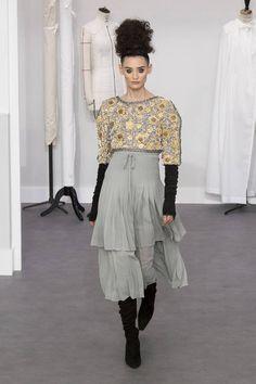 Défilé Chanel 2016.2017