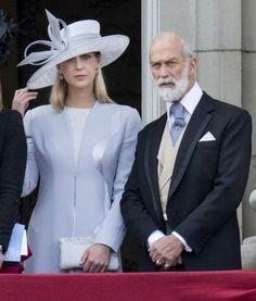 Lady Gabriella Windsor, June 15, 2013 | The Royal Hats Blog