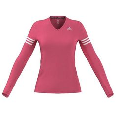 #Maglietta donna adidas response aw15  ad Euro 17.49 in #Adidas #Clothing tops