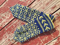 What do you do when you forget to put the pattern for the mittens on the cover of your book in the book? You make it a free pattern, of course! Enter coupon BuyTheBook on checkout to get it for FREE.