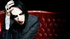 Marilyn Manson Wallpaper Wallpaper