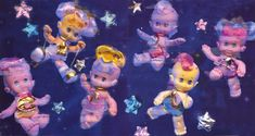 B.A.B.Y. :: Baby Aliens Belonging To You [Ghost Of The Doll]