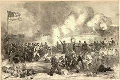 American revolution- Révolution américaine