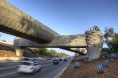 Gallery of The Gold Line Bridge / Rivka Night + Andrew Leicester - 14